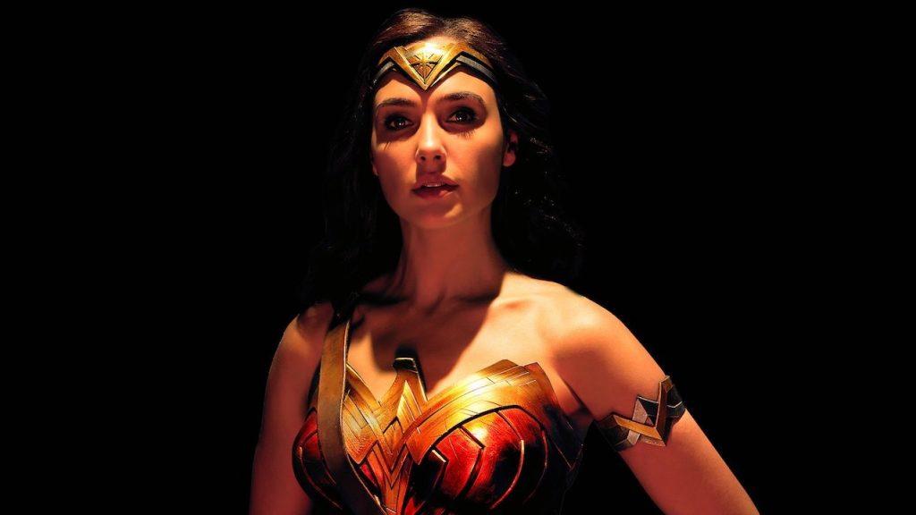 蓋兒加朵:《蝙蝠俠對超人:正義曙光》中對神力女超人有錯誤的詮釋首圖