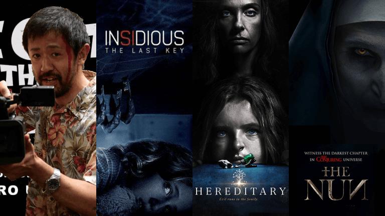 年終結算!2018 年這 10 部恐怖片超級賣(三):殭屍類&靈異類