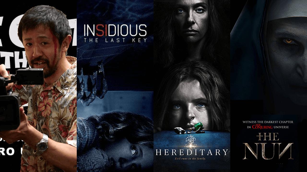 年終結算!2018 年這 10 部恐怖片超級賣(三):殭屍類&靈異類首圖