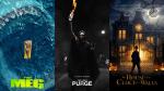 年終結算!2018 年這 10 部恐怖片超級賣(二):怪物類&社會暴力類