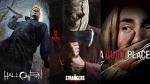 年終結算!2018 年這 10 部恐怖片超級賣(一):砍殺類&怪物類