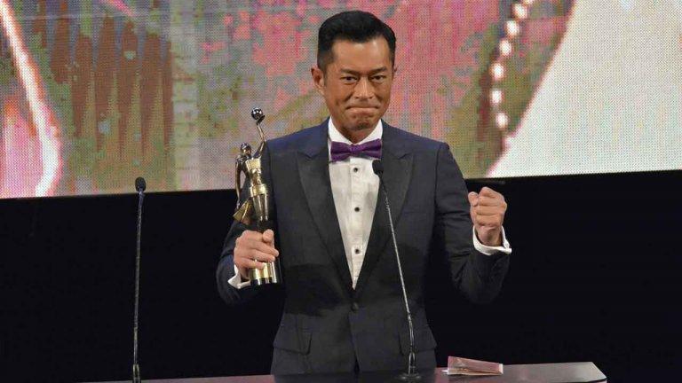 【香港金像獎】古天樂苦熬24年奪影帝 第37屆完整得獎名單出爐