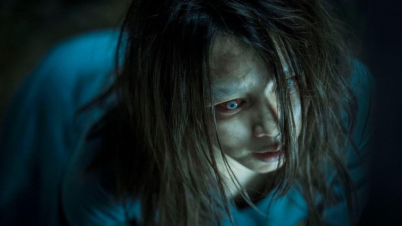 【影評】《人面魚:紅衣小女孩外傳》守成有餘,創新不足首圖