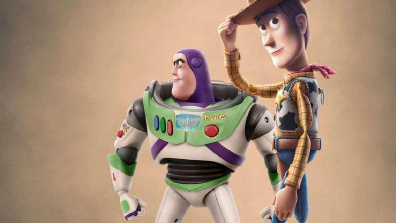 皮克斯《玩具總動員 4》劇情大綱驚傳「被曝光」?外媒推測的故事發展信不信由你首圖