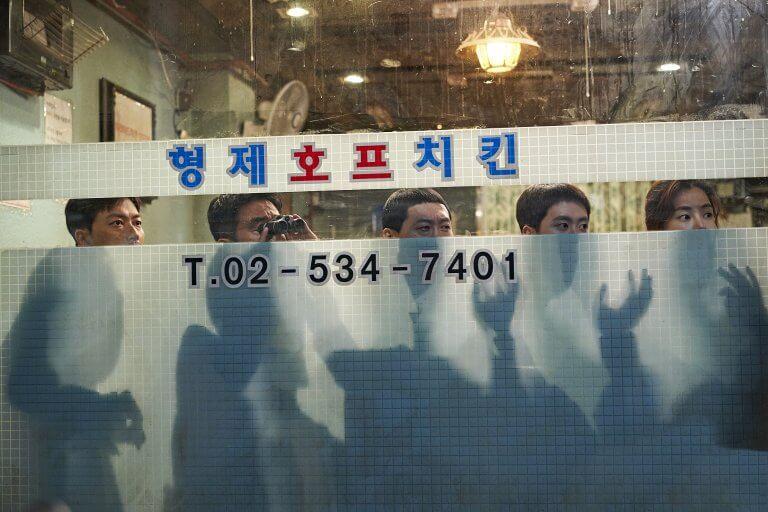 韓國動作喜劇《雞不可失》2月22日歡樂上映