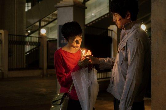 《南方車站的聚會》由桂綸鎂、胡歌主演。