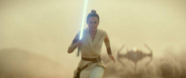 《STAR WARS:天行者的崛起》在去年上映,為「天行者傳奇」劃下句點。