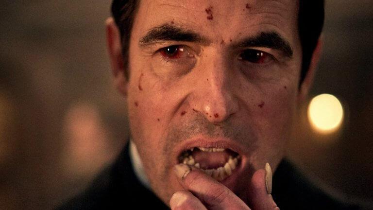【線上看】改編經典哥德小說《德古拉》(Dracula) BBC 吸血鬼影集 Netflix 陪你迎接全新一年