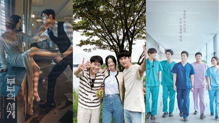 2020年韓國人最關注哪些影劇和演員?「她和他」並列韓國人最愛演員,「這些片」在韓國超受歡迎!首圖