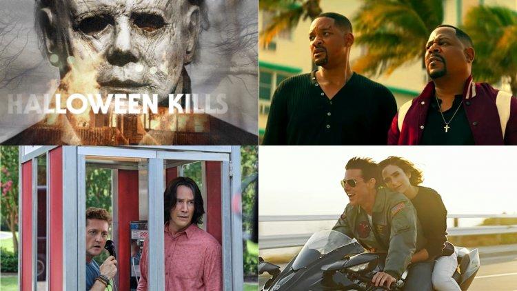 等待是值得的!《捍衛戰士:獨行俠》、《絕地戰警 FOR LIFE》、《金法尤物 3》等多部「睽違多年」續集電影皆於2020年上映首圖