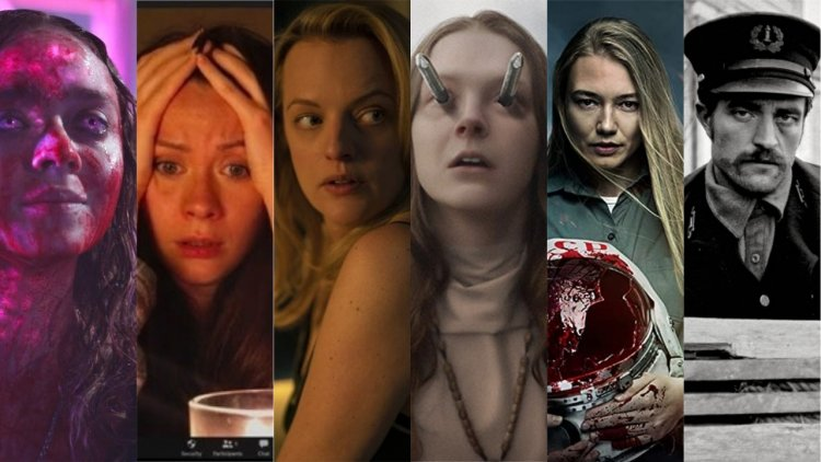 2020 最令人難忘的恐怖電影(上):萬事凋零的一年,那些為我們帶來啟發的恐怖奇片首圖