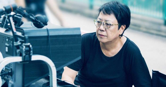 獲頒威尼斯影展終身成就金獅獎的香港導演許鞍華,不但是亞洲影人第五人,更是亞洲女性影人第一人。