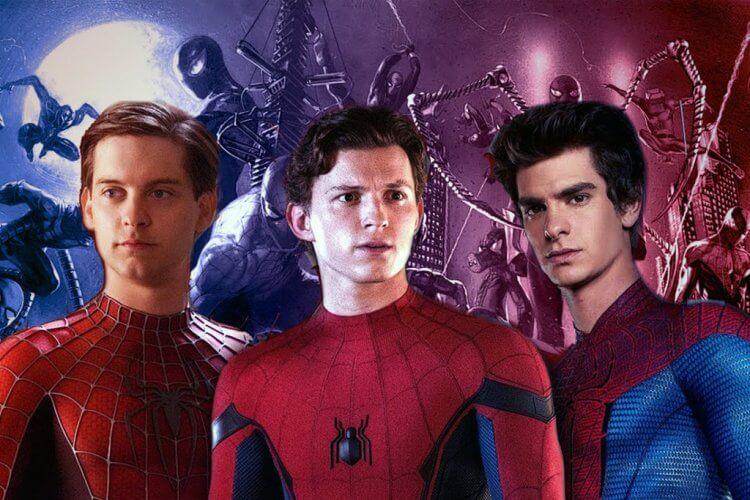 三代蜘蛛人有望在漫威電影宇宙《蜘蛛人 3》齊聚同堂。