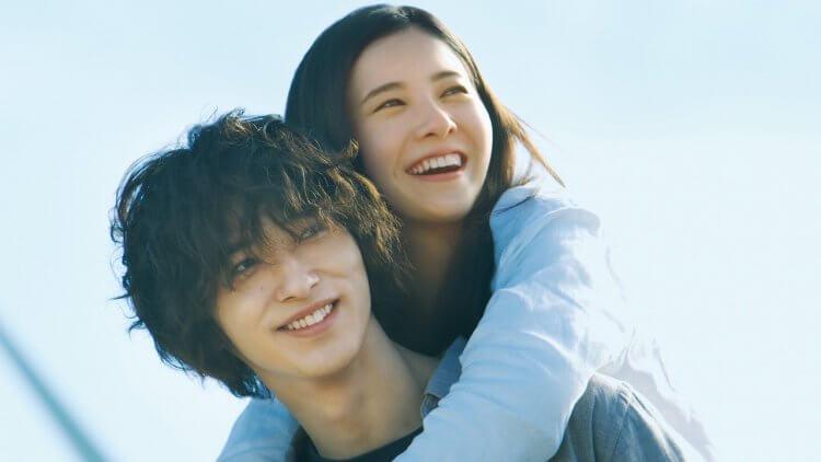 吉高由里子、橫濱流星電影《想見你的愛》共譜「看不見」浪漫愛戀,相差八歲姐弟戀吉高笑認:克服心理障礙上陣首圖
