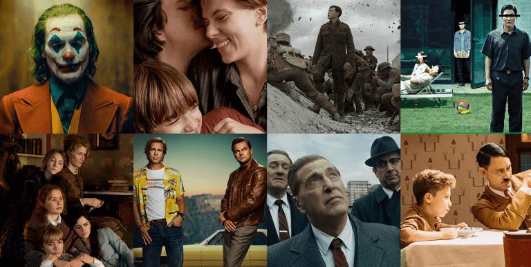 【2020 奧斯卡】第 92 屆奧斯卡完整名單,《寄生上流》成最大贏家,創奧斯卡紀錄抱回最佳影片