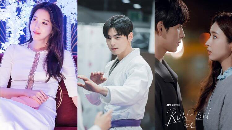 2021年元月哪些韓劇最受歡迎?《驅魔麵館》、《女神降臨》、《哲仁王后》等夯劇人氣都不及已經完結的「這部戲」!首圖