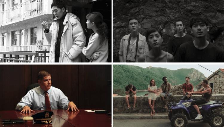 2021 台北電影節放映佳片:洪常秀《引言》、泰國電影《造訪》、《打開波士頓市政廳》及《科西嘉島的夏天》。