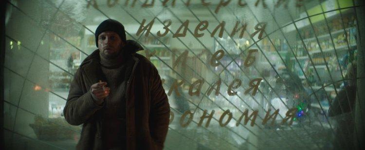2021 金馬影展片單:《夢流感》(Petrov's Flu)