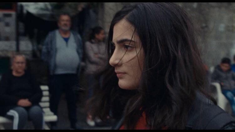 2021 金馬影展片單:《致琪亞拉》(A Chiara)