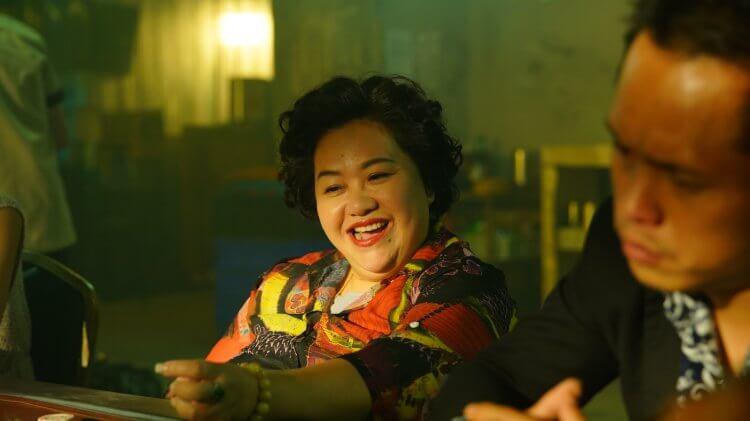 台式浪漫愛情電影新作《當男人戀愛時》鍾欣凌。