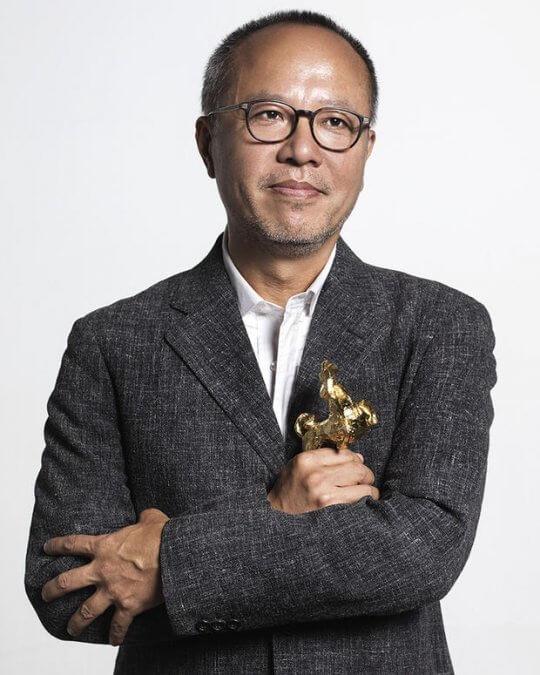 以電影《第四張畫》《陽光普照》二度獲得金馬獎「最佳導演」肯定的電影導演鍾孟宏。