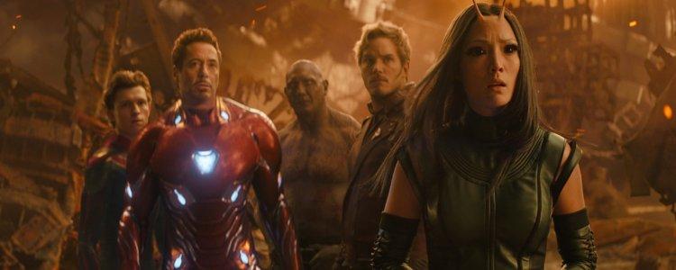 《復仇者聯盟 4:終局之戰》正式擠下《阿凡達》成為影史票房之最。