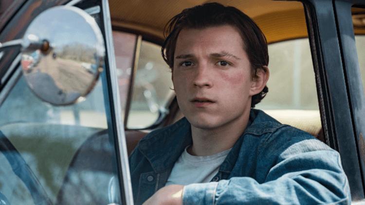 Netflix《神棄之地》首波評價出爐 : 籠罩絕望的沉悶暴力之作,湯姆霍蘭德表現讓人「心碎」首圖
