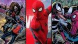 讓蜘蛛人與索尼漫威宇宙電影連繫?索尼總裁曝確有「計畫」,暗示《蜘蛛人:無家日》將使一切明朗