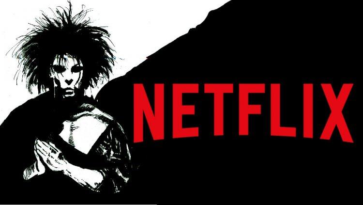 Netflix 將改編尼爾蓋曼知名作品《睡魔》。