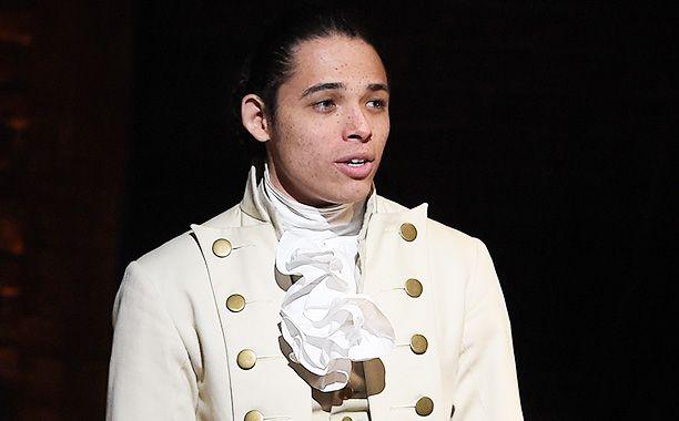 將演出《紐約高地》的安東尼拉莫斯也會在《漢密爾頓》中出演。