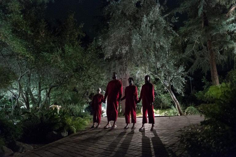 電影《我們》導演喬登皮爾表示,本片中最大的敵人正來自我們「自己」。