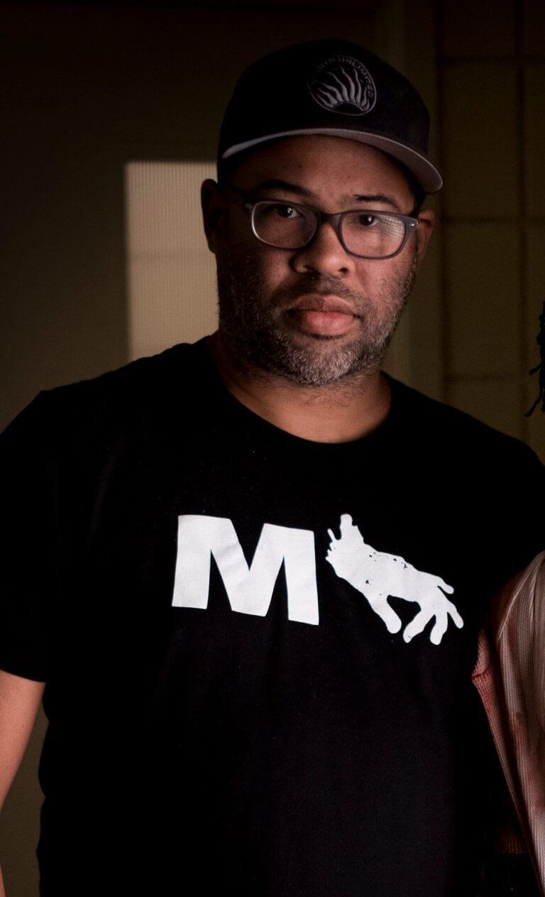 諧星出身轉往編導工作的喬登皮爾 (Jordan Peele),談驚悚懼作《我們》的電影背後故事。