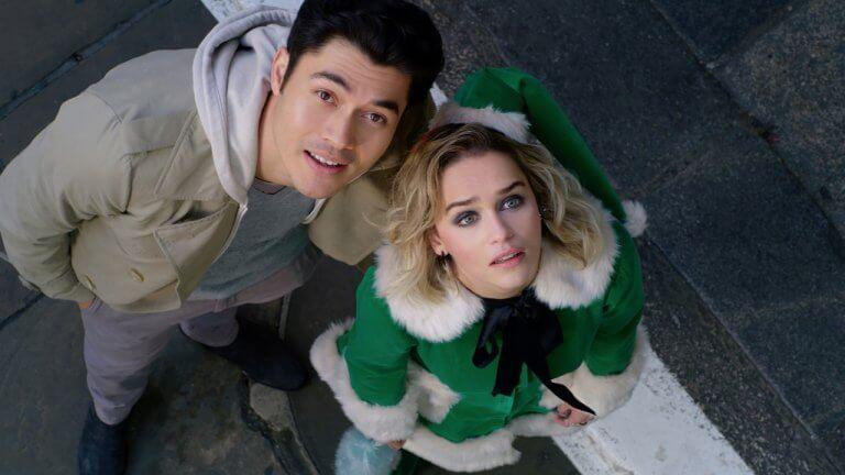 是什麼把艾蜜莉亞克拉克、亨利高汀在《去年聖誕節》湊成新銀幕 CP?停下腳步往上看,最重要的寶物就在身邊