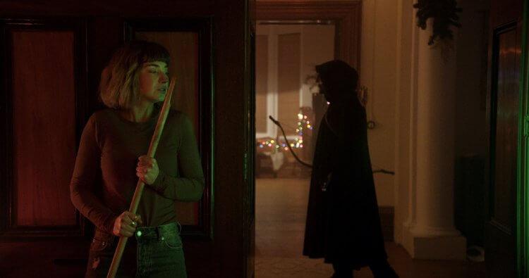 《 黑色聖誕節 》找來專門製作恐怖片的 布倫屋 (Blumhouse) 操刀。