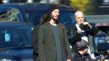 救世主也改殺神造型!《駭客任務 4》正式開拍,基努李維於舊金山片場照外流