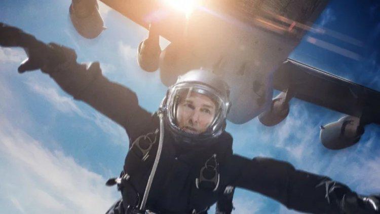 《不可能的任務:鬼影行動》(Mission: Impossible - Fallout) 劇照。