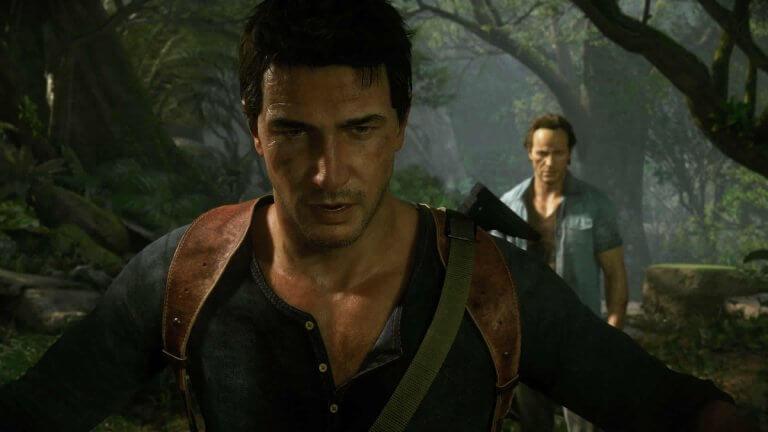 即將翻拍真人電影的索尼 PlayStation 遊戲《秘境探險》。