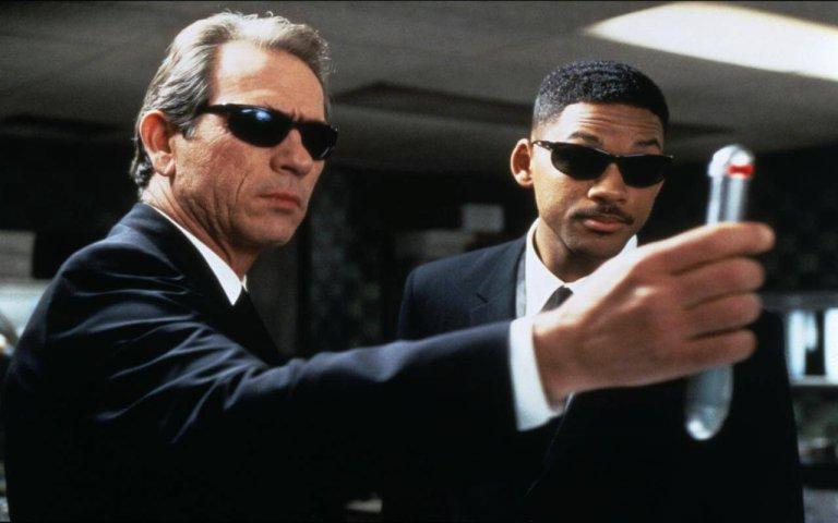 威爾史密斯和湯米李瓊斯目前還不確定是否現身新《MIB 星際戰警》電影中。