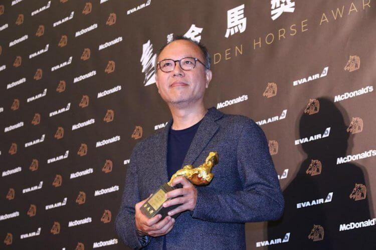 金獎導演鍾孟宏電影新作《瀑布》獲 2021 威尼斯影展地平線單元入選肯定。