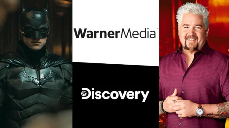 好萊塢版圖劇烈變動,華納媒體將與 Discovery 集團合併:新老闆一劍刺向華納影業近年問題的致命核心?首圖