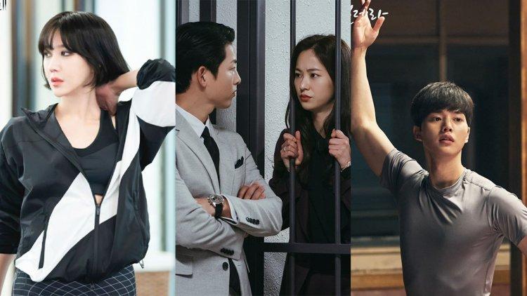 3月大家看什麼?韓媒公布本月討論度最高&最具人氣演員,「這部戲」氣勢最強!首圖