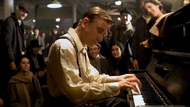 從未踏上陸地的傳奇鋼琴天才 !《海上鋼琴師》4K 數位修復版電影,12/27 起壯闊上映