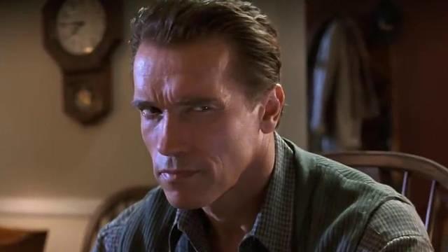 阿諾史瓦辛格 (Arnold Schwarzenegger)