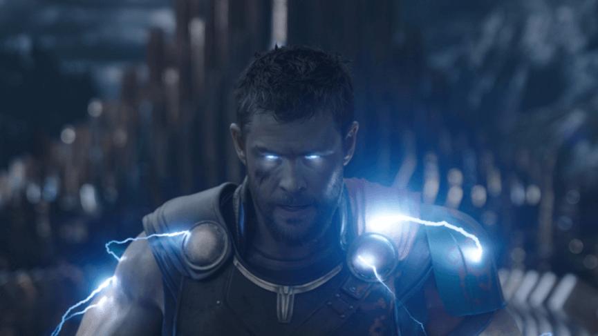 【 復仇者聯盟 】爆雷是不對的,但比起 雷神索爾 , 盧法洛 才是真「雷」神!