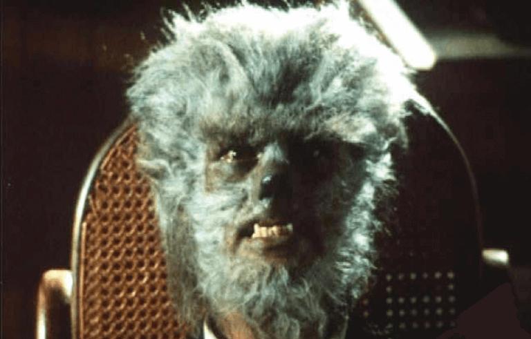 《華盛頓狼人》(The Werewolf of Washington) 劇照。