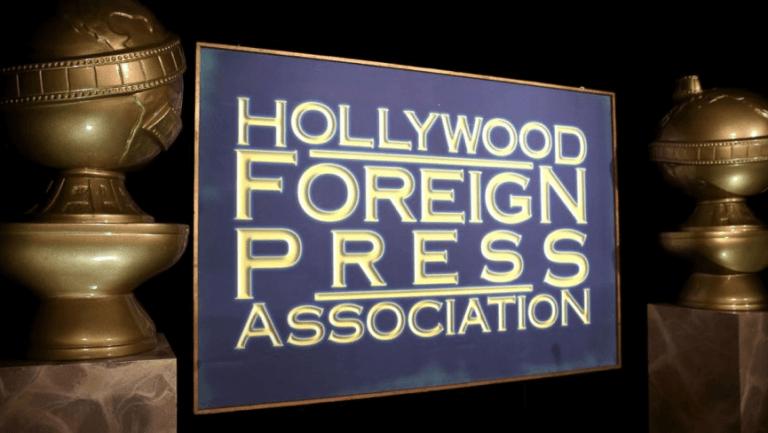 想讓夏綠蒂柯克加入新《地獄怪客》電影主演陣容的「高層」們,據說都在好萊塢外國記者協會裡認識的。