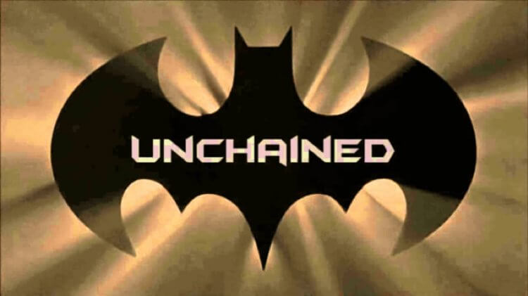 《不羈蝙蝠俠》(Batman Unchained)。