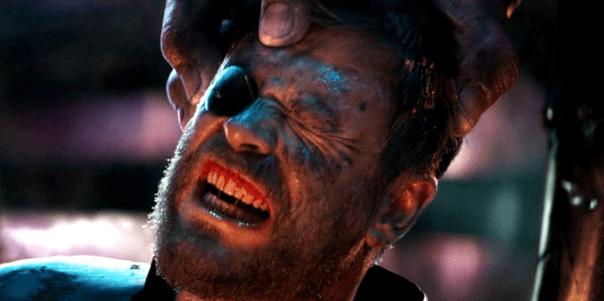《復仇者聯盟 3:無限之戰》(Avengers: Infinity War) 劇照。