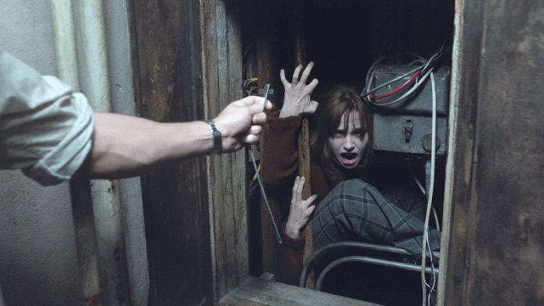 溫子仁導演執導的《厲陰宅 2》電影劇照。