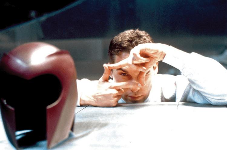 《X 戰警》導演布萊恩辛格。